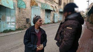 Anat Cohen Assaults ISM Volunteers In Al-Khalil