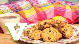 Rock Cakes: Keep Calm And Bake S04e5/8