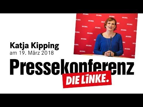 Katja Kipping: Bundesregierung tritt nach unten und buckelt gegenüber Superreichen