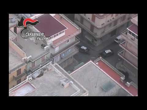 Omicidio di mafia, le intercettazioni dei carabinieri