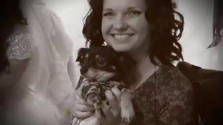 Свадьба Валентина и Ксении - Самый прикольный банкетный клип