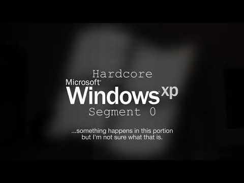 Hardcore Windows XP может быть