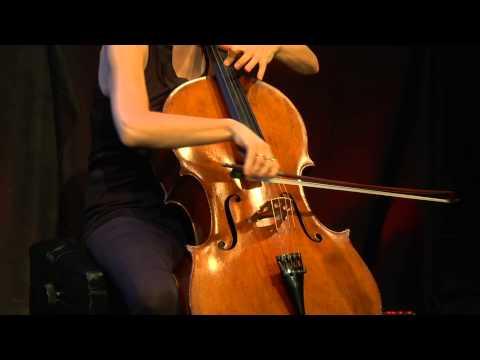 J.S. Bach, Chaconne (arr. Tanya Anisimova)