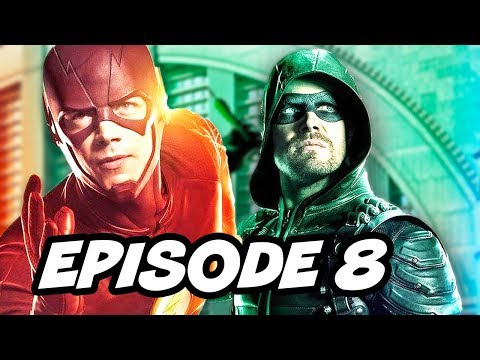 The Flash Season 4 Update and Season 3 Bloopers from YouTube · Duration:  8 minutes 37 seconds