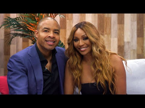 Adrian Long - RHOA: Cynthia Bailey and Mike Hill Say Marriage Is Coming 'Soon' (Exclusive