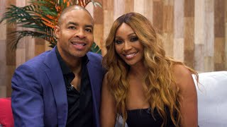 RHOA: Cynthia Bailey and Mike Hill Say Marriage Is Coming 'Soon' (Exclusive)