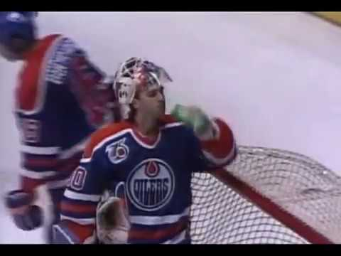 Classic Series 1992 Edmonton Oilers - Los Angeles Kings