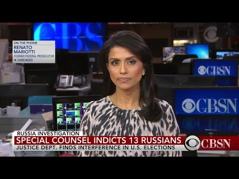 "Russian indictment lays out how they financed ""sophisticated operation"" in the U.S., ex-federal p…"