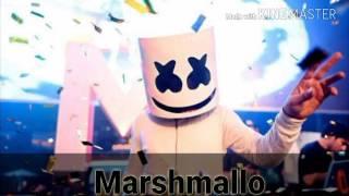 เพลง  FinD Me [Marshmello] LIKE COMMENT SUB