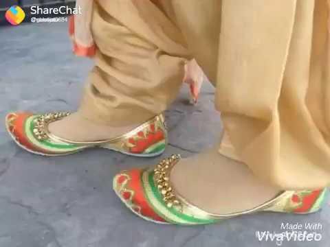 Sandli Sandli Naina Vich Tera Naam Ammy Virk Neeru Bajwa Status Video ! #1