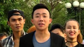 vietnams got talent 2016 -tran thanh - giam khao luon luon trung thanh voi cam xuc cua minh