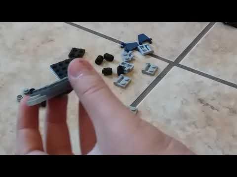 Lego Fortnite Tutorial