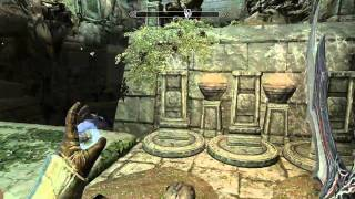 Sky Haven Temple(GameSplooge.com presents a video walkthrough of Skyrim: Sky Haven Temple Puzzle solutions Created with MAGIX Video deluxe 17 Plus., 2011-12-28T19:17:10.000Z)