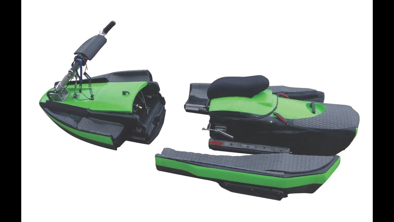Bomboard Portable Affordable Action Watercraft 2015