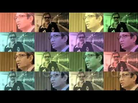 Punya Prasun Bajpai ABP News  E0 A4 95 E0 A5 8B  E0 A4 9B E0 A5 8B E0 A4 A1