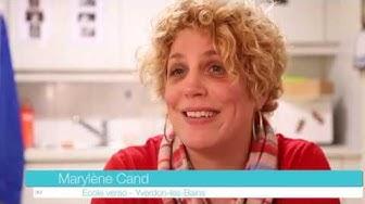Digital Romandie - Vidéo Témoignage de l'Ecole Verso à Yverdon-les-Bains