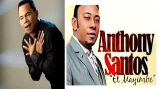 anthony santos ft joe veras bazucazo de amor nueva 2014
