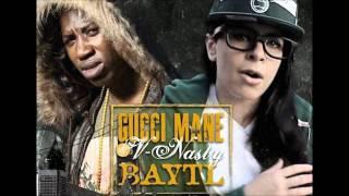 4. White Girl - Gucci Mane & V Nasty | BAYTL