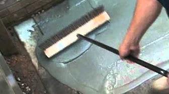 Concrete Flooring Resurface You