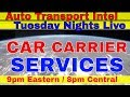 Car Carrier / RAM Mount / Synthetic Oil / Transport Business Services