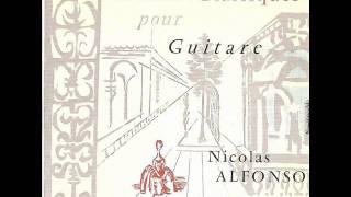 El Vito - Nicolas Alfonso