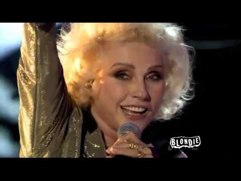 Blondie Live Heart Of Glass / One Way Or Another