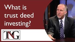 What is Trust Deed Investing?  | Trust Deeds #2