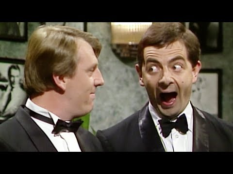 Bean Meets Royalty | Funny Clips | Mr Bean Official