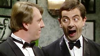 Bean Meets Royalty  Funny Clips  Mr Bean Official