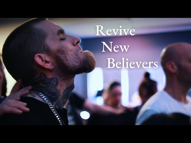 Revive New Believers Highlight Reel