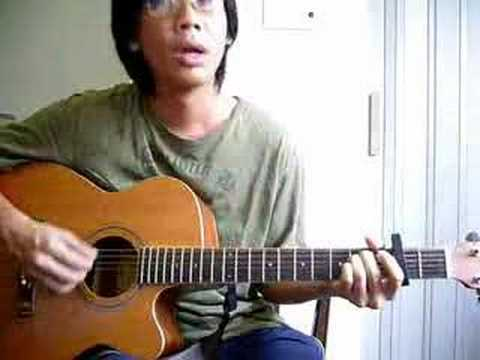 Love Song Instructional - Third Day (Daniel Choo)