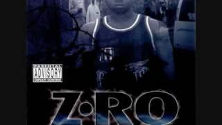 Z-ro - Ghetto Crisis