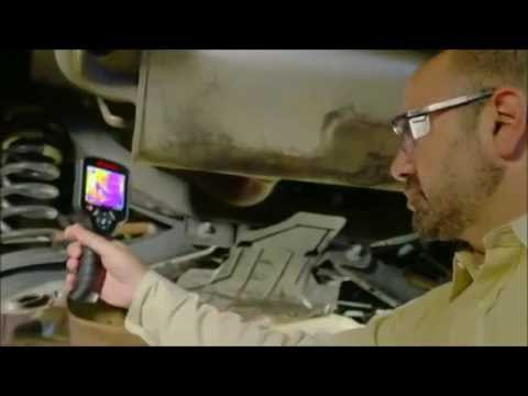Snap-on Tools Diagnostic Thermal Imager