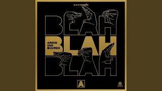 Blah Blah Blah (Extended Mix)