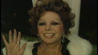 Fallece Marujita Díaz a los 83 años