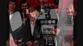 Big Tom & The Mainliners ~ Amelia Earhart