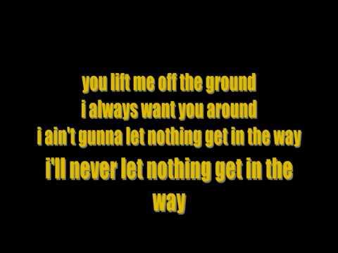 Number One Tinchy Stryder ft Dappy from N Dubz Lyrics