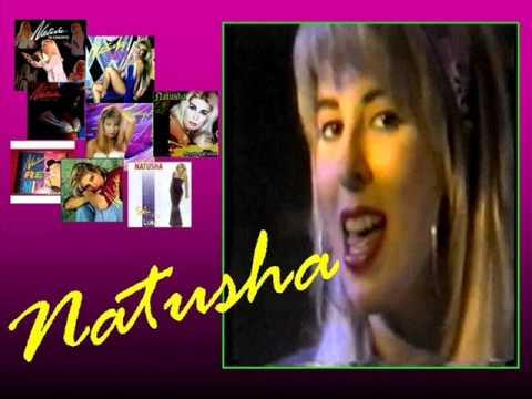 Natusha  El la engañó