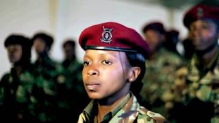 Rufftone and The GSU - Mungu Baba(OFFICIAL VIDEO)