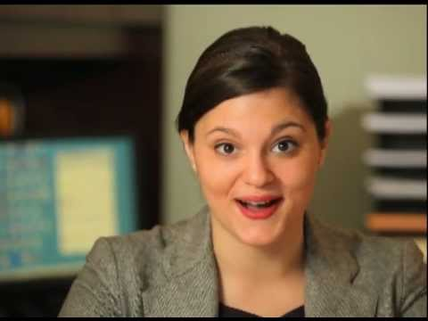 Online Webcam Job Interview Tips - YouTube
