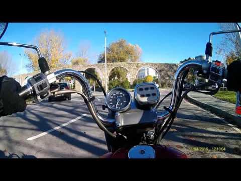 Motorcycle Tour ( Vila Nova de Gaia (003))