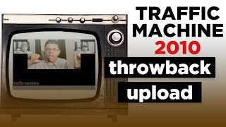 """Traffic Machine"" Original Song by TAY ZONDAY Feat: WAX"