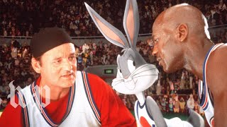 'Space Jam 2' slated to film in 2019