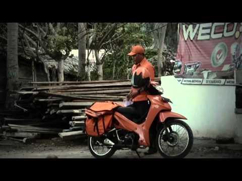 KEPADA ANDI BASO film (Moviestifal Peserta Festival Film Pos Indonesia 2015)