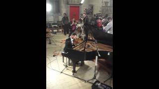 "John Legend: ""Bridge Over Troubled Water"" at Christ Church Cathedral"