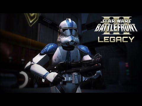 Battlefront 3 Pre Demo 1.0.4! OG Star Wars Battlefront 2 Mods!