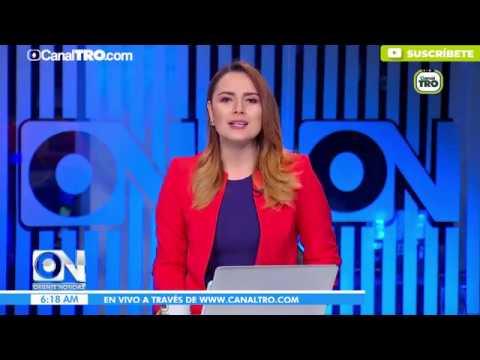Oriente Noticias Primera Emisión 17 de Diciembre