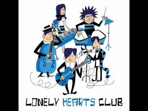 Lonely Hearts Club   매일 나와 함께