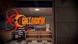 Contagion (PC/Steam Gameplay w/Commentary)