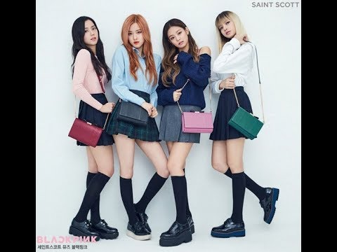 Style Fashion Blackpink Youtube